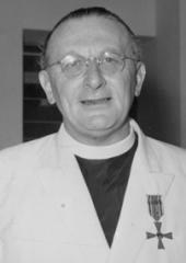 Prälat Hermann Vath