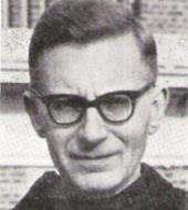 Pater Dr. Theobald Diederich